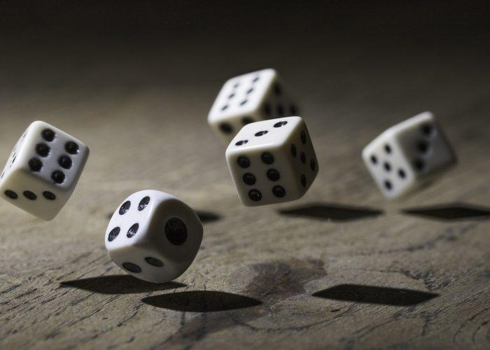 پیدا کردن یک نقطه شانسی در یونیتی ( هوش مصنوعی سطح متوسط )